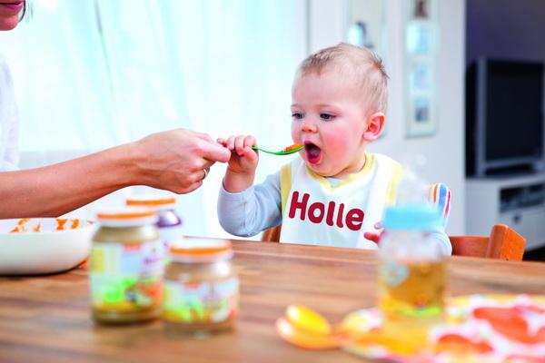 holle - prehrana za dojencke